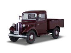 1950 Datsun 5147 Pickup