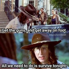 Carl didn't deserve to die Walking Dead Season 8, Walking Dead Memes, Fear The Walking Dead, Dead Zombie, Zombie Zombie, Jane The Virgin, Carl Grimes, Dead Inside, Stuff And Thangs