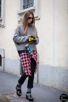 62 meilleures images du tableau MODE  casual   Mode féminine, La ... 53c8fe457667