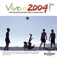 Vive O 2004 – The Official UEFA Euro 2004 Album. . http://www.champions-league.today/vive-o-2004-the-official-uefa-euro-2004-album/.  #barclays premier league #Champions League #football #football club logos #football tops #GBP #Premier League #uefa #Uefa Album #United Kingdom