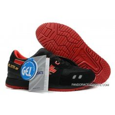 check out 20dc7 b61d9 Super Deals Red Gold Black Men Asics Gel Lyte Iii Shoes, Price   92.84 -  2018 PANDORA Jewelry Collection Online Store