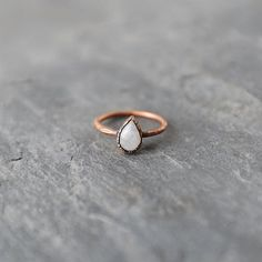 Moonstone Oval Ring ($68) ❤ liked on Polyvore featuring jewelry, rings, multi, oval moonstone ring, moonstone jewelry, moonstone jewellery, oval rings and moonstone ring