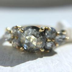 Nico Ring - Wedding & Engagement - Catbird