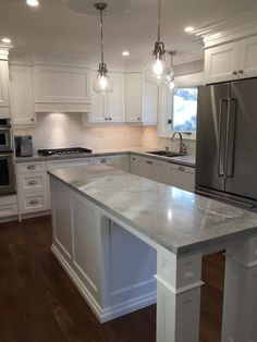 COXSON-McINNIS Kitchens, Cabinetry & Millwork is the kitchen remodeller of choice in Burlington, Ontario. We'd love to share our kitchen ideas with you. Kitchen Islands, Kitchen Ideas, Home Decor, Homemade Home Decor, Decoration Home, Interior Decorating