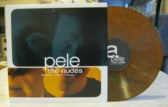 Pele - The Nudes (Mixed Color)