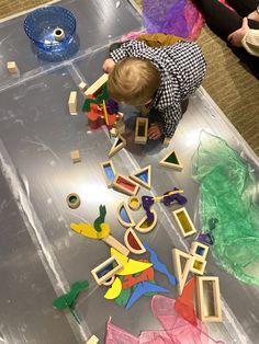 Developmental Stages of Block Play Fairy Dust Teaching, Teaching Kids, Reggio Emilia Approach, Block Play, Sensory Bins, Early Childhood, Problem Solving, Toddlers, Classroom