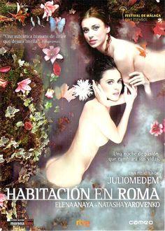 Habitación en Roma (cuyo título original en inglés es Room in Rome) es una película española estrenada el 7 de mayo de 2010 y dirigida por Julio Medem. Los papeles protagonistas corrieron a cargo de Elena Anaya y Natasha Yarovenko.1
