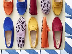 Leather Shoes, Bags and Accessories – Women's Collection SS 2015 – Tod's US