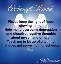Spiritual Love, Spiritual Guidance, Spiritual Quotes, Spiritual Documentaries, I Thought Of You Today, Archangel Prayers, Healing Affirmations, Angel Quotes, Angel Guidance