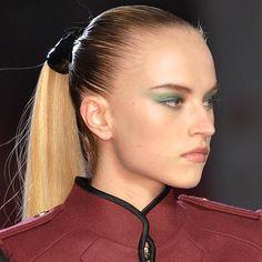 New York Fashion Week: The Best of Beauty Jason Wo - Warrior Woman