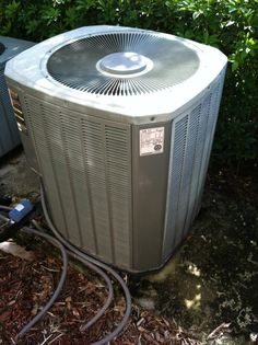 15 Best Before And After Air Conditioner Replacement And