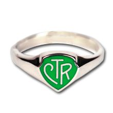 History of the CTR Ring