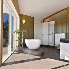 Badekar Bathlife Monte S06 170-20015 Bygghjemme.no Bathtub, Bathroom, Design, Inspiration, Standing Bath, Washroom, Biblical Inspiration, Bathtubs, Bath Tube