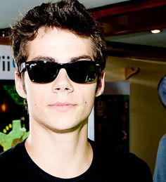 Dylan O'Brien, excuse me while I fangirl