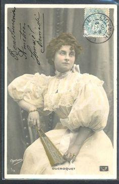 QA164-ARTIST-STAGE-STAR-DUCROQUET-Tinted-PHOTO-pc-OGERAU-1905
