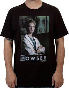 Doogie Howser Shirt