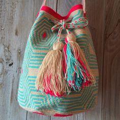Chila Bag turquoise2
