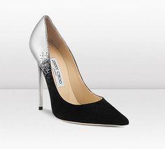 ¡Mi objeto del deseo! Jimmy Choo shoes 2013 2014-anouk