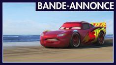 Cars 3 - Nouvelle bande-annonce