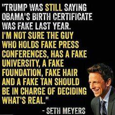 Trump: liar in chief
