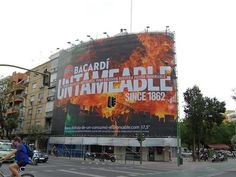 lona-gran-formato-street-marketing-bacardi