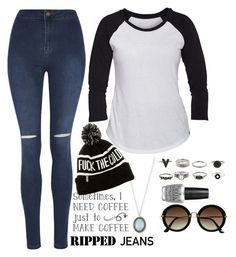 """""""Untitled #603"""" by andrea-499 ❤ liked on Polyvore featuring Hurley, George, H&M, OPI, Armenta, women's clothing, women's fashion, women, female and woman"""