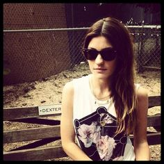 jennifer carpenter, girl crush