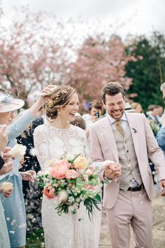 8 Creative Ways to Make a Grand Entrance at Your Wedding Reception