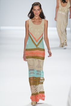Argentine Designers Spring 2014 Collection