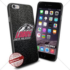 "NCAA-New Mexico Lobos,iPhone 6 4.7"" Case Cover Protector for iPhone 6 TPU Rubber Case Black SHUMMA http://www.amazon.com/dp/B012XJYCJA/ref=cm_sw_r_pi_dp_prF2vb0AA18Y5"