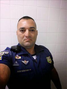 SANTANA JORNALISTA: +#POLICIAMUNICIPALDOBRASIL  #COMPARTILHEM..!