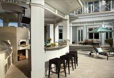 #BBQ #Outdoor #Kitchen>