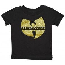 Sourpuss Wu Tang T Shirt