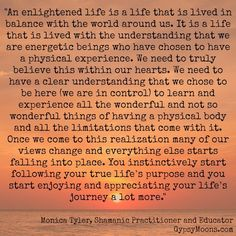 Monica Tyler, Shamanic Practitioner and Educator Spiritual Messages, Spiritual Life, Spiritual Awakening, Spiritual Quotes, Spiritual Growth, Positive Thoughts, Positive Quotes, How The Universe Works, Psychic Readings
