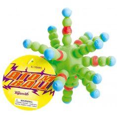 Atom Ball,exploreyoursenses discount code,fidget toys,child fidget toys,autism fidget toys,sensory toys