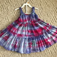Perfect for summer! Girls size 4 dress