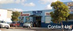 Trans Emporium  358 - 364 Newcastle St Northbridge, WA 6003 Tel:  (08) 9228 3099 Fax: (08) 9228 3258 Newcastle, Perth, Asian