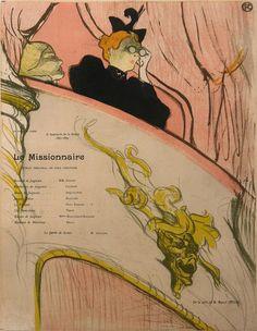 toulouse lautrec lithograph - Поиск в Google