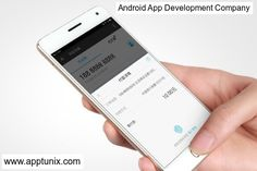 We're a phenomenal android application development company that has learned all the great tricks of app-making. Our developers are one of the best in business and keep churning our brilliant apps time after time. That's mainly the reason why our clients are conitnuously impressed with our work and always look towards us for their android-app solutions.