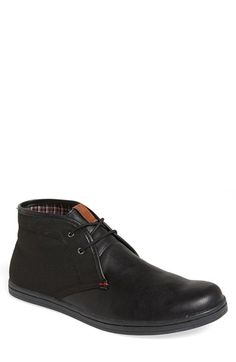 Ben Sherman 'Vince' Chukka Boot (Men) available at #Nordstrom
