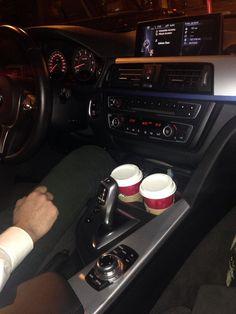 Starbucks and us –