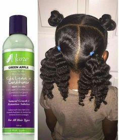 Super cute and simple style! I need to invest in some Mane for my baby and me!