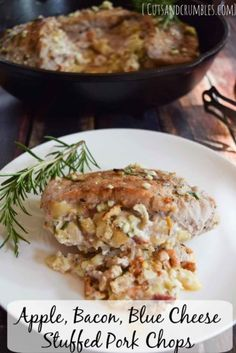 Chuleta / Pork Chop | FOOOD. | Pinterest | Pork