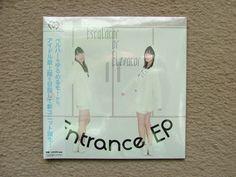 Escalator or Elevator 『Entrance EP』Chibo from ゆるめるモ! and Asakura Mizuho from Bellring少女ハート.