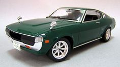 Toyota Celica '70