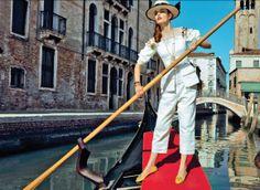 von36 Vogue Japan February 2014 | Zuzana Bijoch by Pierpaolo Ferrari  [Editorial]