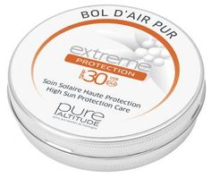 Breath of Fresh Air - Extreme Facial Sun Cream SPF30