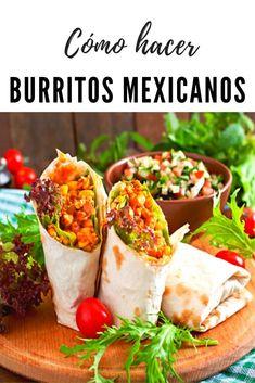 Mexican Food Recipes, Healthy Recipes, Ethnic Recipes, Kids Meals, Easy Meals, Good Food, Yummy Food, Unique Recipes, International Recipes