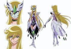 Um blog sobre o anime Cavaleiros do Zodíaco, voltado para os fãs de Saint Seiya e de outros animes.