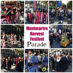 Grape Harvest Festival in Montmartre - Get Ready For PARIS